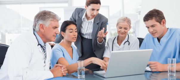 Medical Transcription Services in Dallas