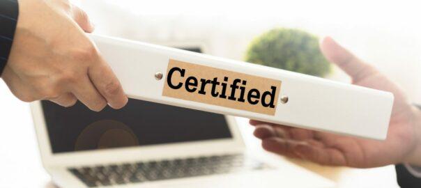 Certified Translation Service in New York