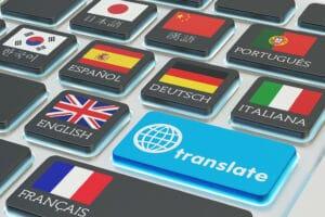 translation services near Orlando