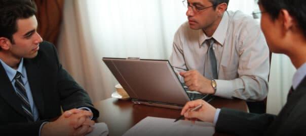 Legal Interpreting Services