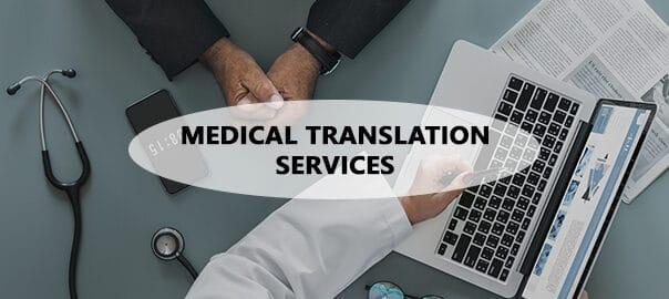 Medical Translation Services Orlando