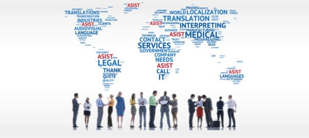 translation company in Houston
