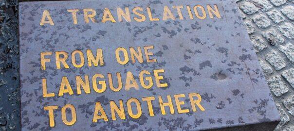 Translation Service Near Me